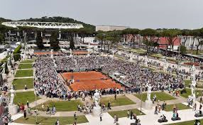 Ail Arezzo ONLUS e il tennis dei Big a Roma